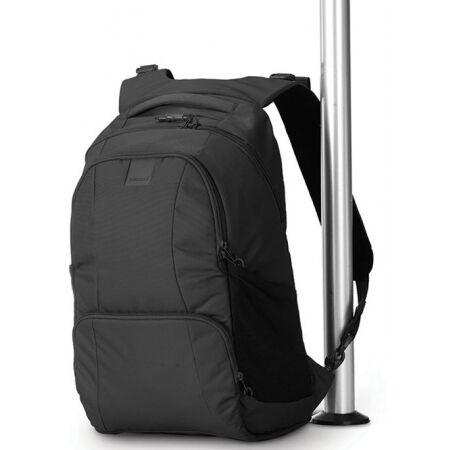 Safety backpack - Pacsafe METROSAFE LS450 BACKPACK - 4