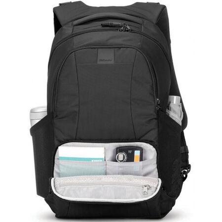 Safety backpack - Pacsafe METROSAFE LS450 BACKPACK - 3