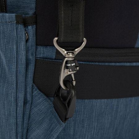 Men's safety city backpack - Pacsafe METROSAFE X 20L BACKPACK - 7
