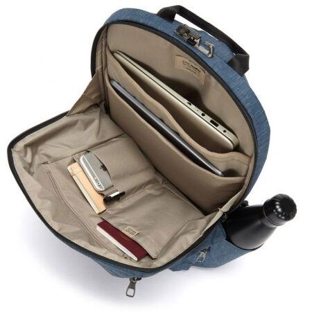 Men's safety city backpack - Pacsafe METROSAFE X 20L BACKPACK - 5