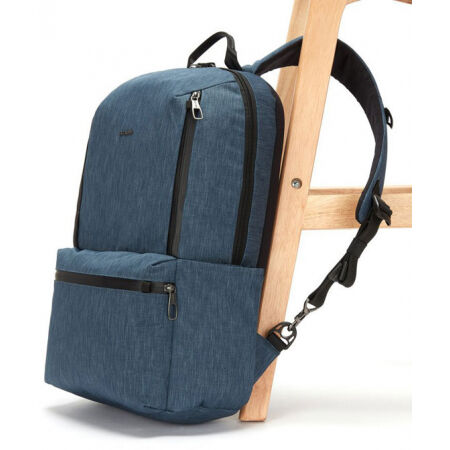 Men's safety city backpack - Pacsafe METROSAFE X 20L BACKPACK - 8