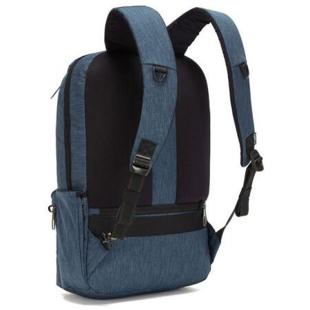 Men's safety city backpack - Pacsafe METROSAFE X 20L BACKPACK - 2