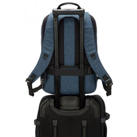 Men's safety city backpack - Pacsafe METROSAFE X 20L BACKPACK - 9
