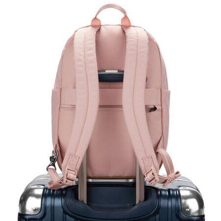 Safety backpack - Pacsafe GO 15L BACKPACK - 12