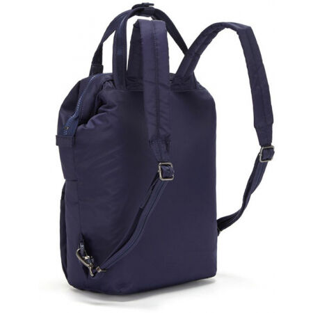 Women's safety backpack - Pacsafe CITYSAFE CX MINI BACKPACK - 2