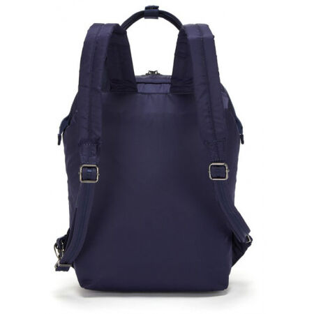 Women's safety backpack - Pacsafe CITYSAFE CX MINI BACKPACK - 3