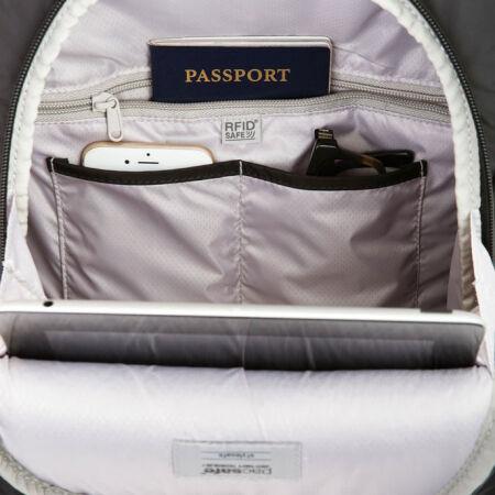 Women's safety backpack - Pacsafe STYLESAFE BACKPACK - 2