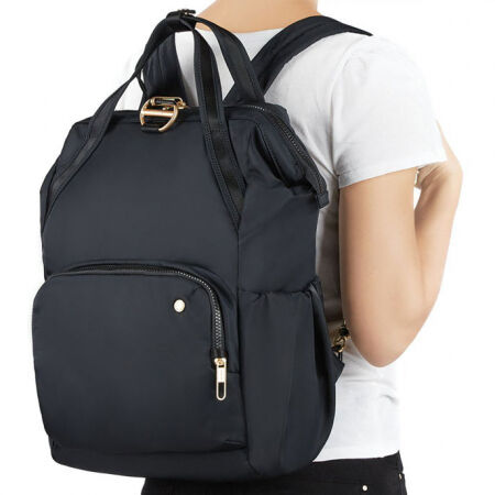 Women's safety backpack - Pacsafe CITYSAFE CX BACKPACK - 7