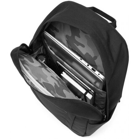 Practical safety backpack - Pacsafe FO 25L BACKPACK - 5