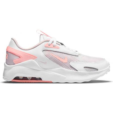 Nike AIR MAX BOLT - Obuwie miejskie dziewczęce