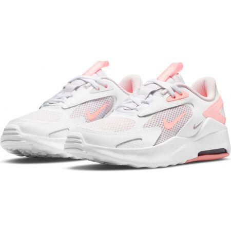 Obuwie miejskie dziewczęce - Nike AIR MAX BOLT - 3