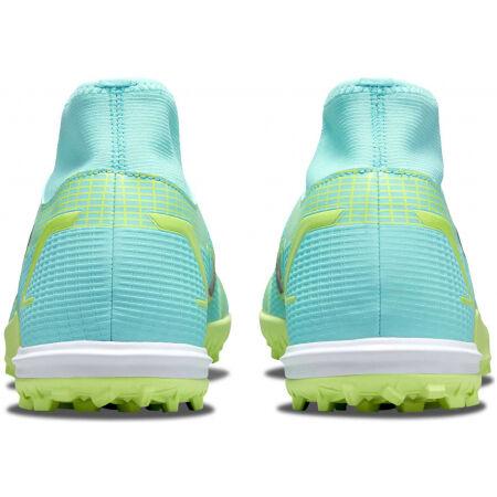 Pánské turfy - Nike MERCURIAL SUPERFLY 8 ACADEMY TF - 6