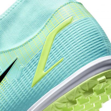 Pánské turfy - Nike MERCURIAL SUPERFLY 8 ACADEMY TF - 8