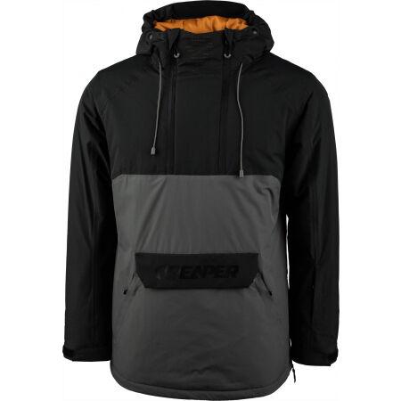 Reaper BELPIANO - Men's snowboard jacket