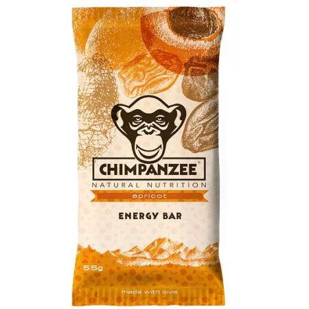 Chimpanzee ENERGY CARAMEL BAR - Energetická tyčinka