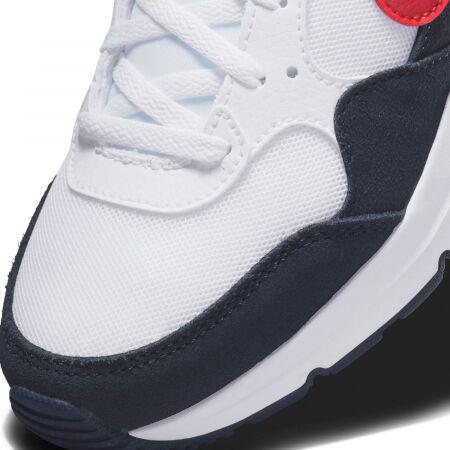 Girls' leisure shoes - Nike AIR MAX SC - 6