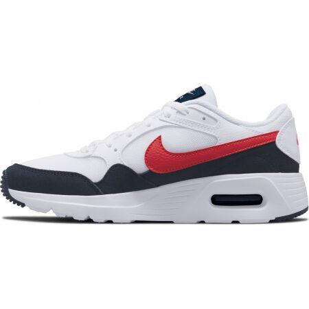 Girls' leisure shoes - Nike AIR MAX SC - 2