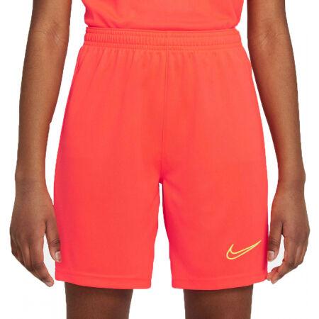 Nike DF ACD21 SHORT K Y - Boys' football shorts