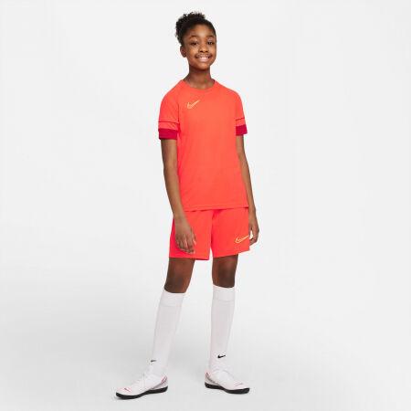 Футболна тениска за момчета - Nike DRI-FIT ACADEMY - 5