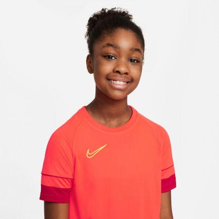 Футболна тениска за момчета - Nike DRI-FIT ACADEMY - 3