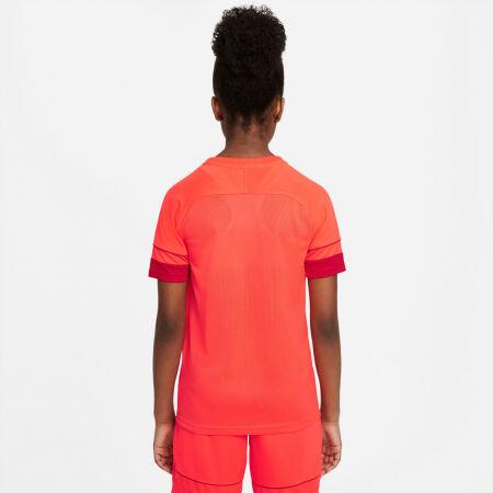 Футболна тениска за момчета - Nike DRI-FIT ACADEMY - 2