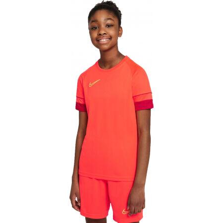 Nike DRI-FIT ACADEMY - Koszulka piłkarska chłopięca