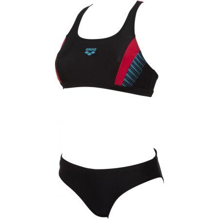 Arena THREEFOLD TWO PIECES - Dámske dvojdielne plavky