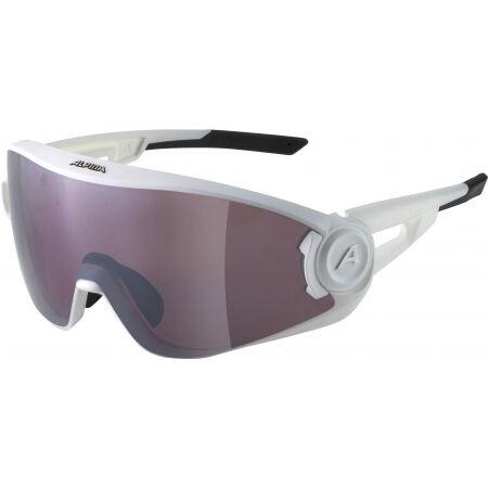 Alpina Sports 5W1NG Q + CM - Slnečné okuliare