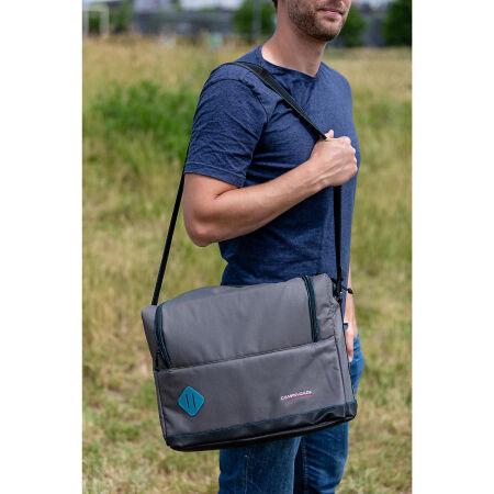 Cooler bag - Campingaz MESSENGER BAG 16L - 4