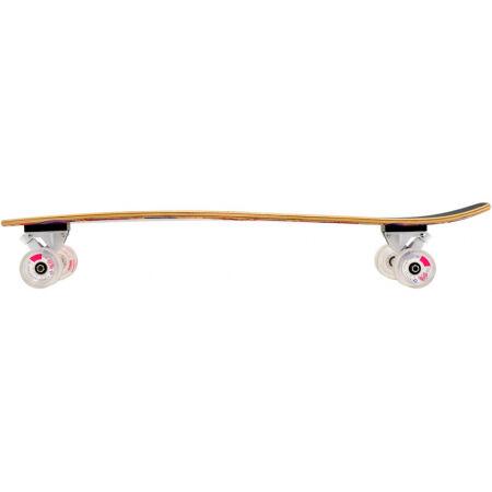 """Longboard - Street Surfing KICKTAIL 36"""" - 2"""