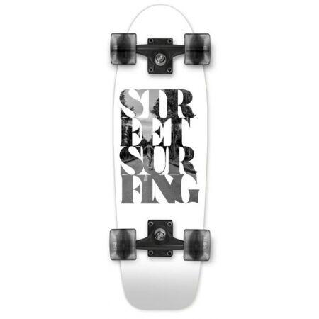 "Longboard - Street Surfing CRUISER 28"" - 2"