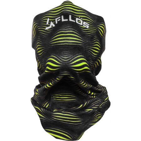 FLLÖS WIND 06 - Multifunctional scarf