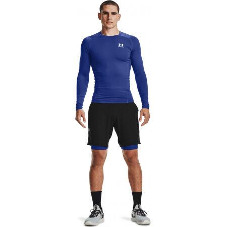 Men's shorts - Under Armour HG ARMOUR SHORTS - 6