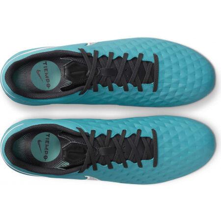 Pánské kopačky - Nike TIEMPO LEGEND 8 ACADEMY FG/MG - 4