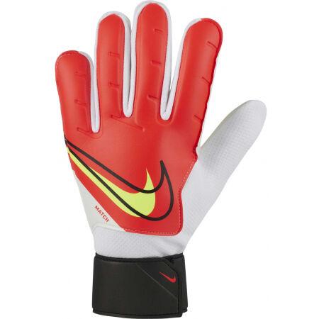 Nike GOALKEEPER MATCH - Pánské brankářské rukavice