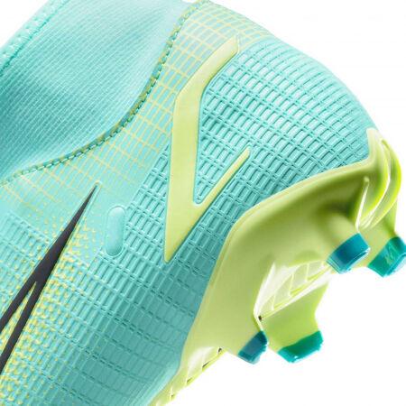 Pánské kopačky - Nike MERCURIAL SUPERFLY 8 ACADEMY FG/MG - 8