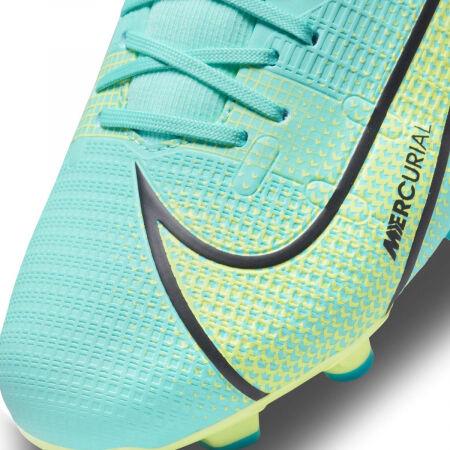 Pánské kopačky - Nike MERCURIAL SUPERFLY 8 ACADEMY FG/MG - 7