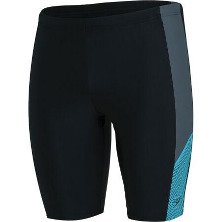 Speedo DIVE AQUASHORT - Pánske nohavičkové plavky