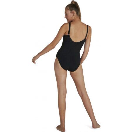 Women's swimsuit - Speedo WATERGEM - 3