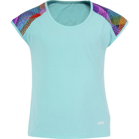 Axis FITNESS T-SHIRT GIRL
