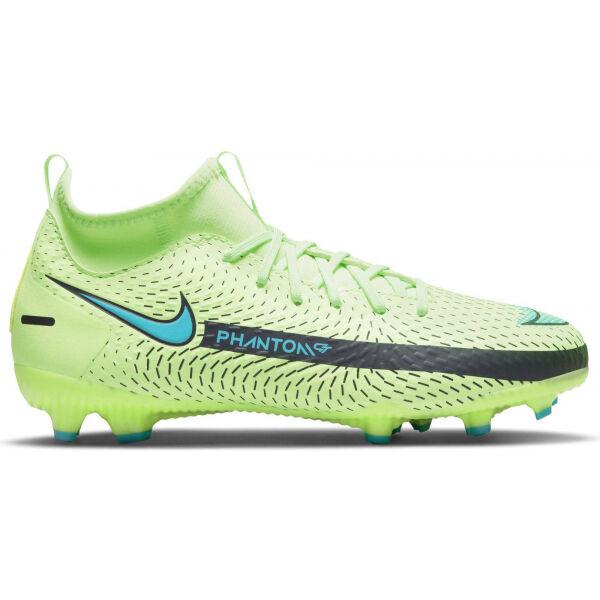 Nike JR. PHANTOM GT ACADEMY DYNAMIC FIT MG - Detské kopačky