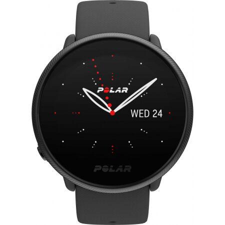 Ceas multisport cu GPS și înregistrare a pulsului - POLAR IGNITE - 1