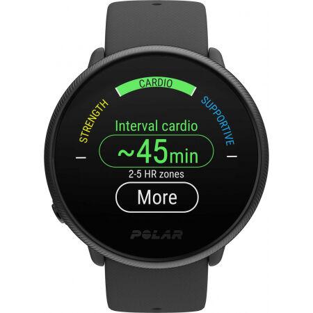 Ceas multisport cu GPS și înregistrare a pulsului - POLAR IGNITE - 3