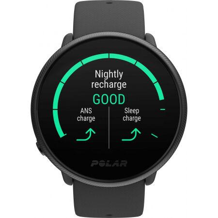 Ceas multisport cu GPS și înregistrare a pulsului - POLAR IGNITE - 4