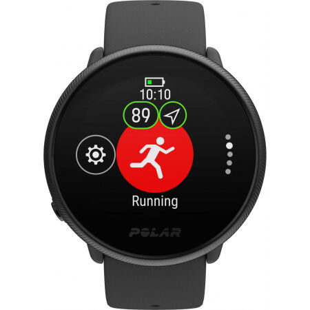Ceas multisport cu GPS și înregistrare a pulsului - POLAR IGNITE - 5