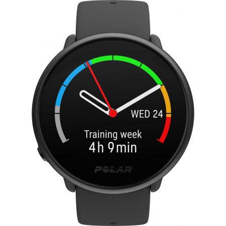 Ceas multisport cu GPS și înregistrare a pulsului - POLAR IGNITE - 10