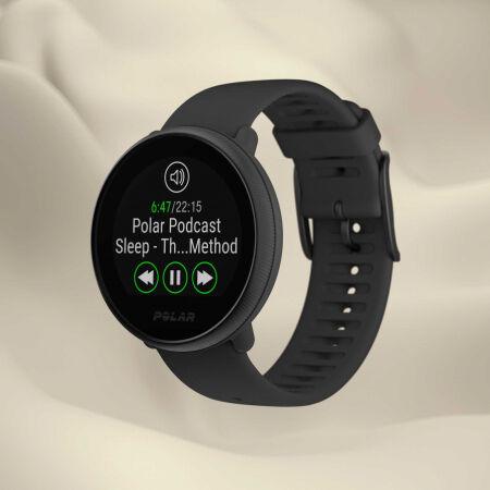 Ceas multisport cu GPS și înregistrare a pulsului - POLAR IGNITE - 12