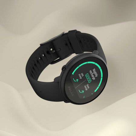 Ceas multisport cu GPS și înregistrare a pulsului - POLAR IGNITE - 13