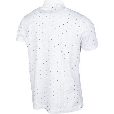 Pánske polo tričko - Lotto POLO ELBA II PQ - 3