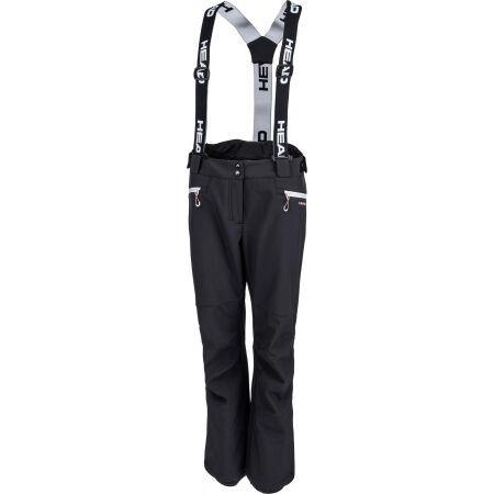 Head ADALINE - Dámske lyžiarske nohavice